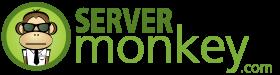ServerMonkey Logo