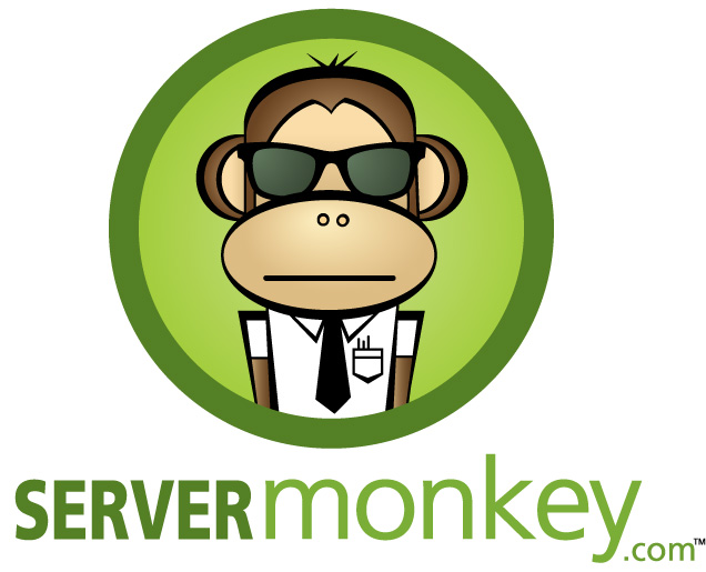 Logo of servermonkey used server seller